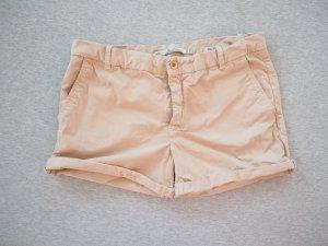 zara chino shorts kurze Hose