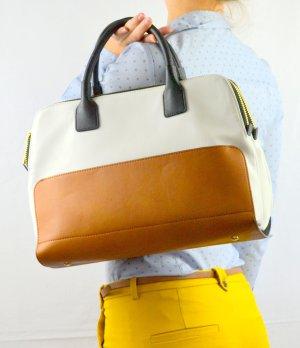 Zara Sac bandoulière multicolore