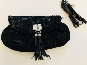 Zara Clutch black