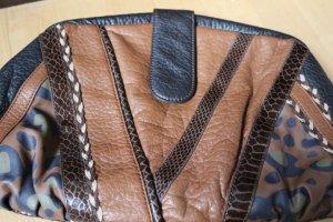 Zara Clutch Bag Leo Braun Vintage Olivia Palermo Blogger Style