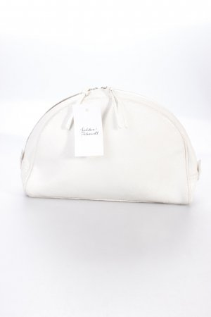 Zara Clutch white
