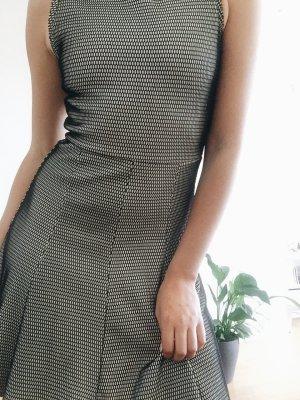 Zara cocktail dress summer outfit
