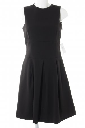 Zara Cocktail Dress black business style