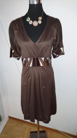 Zara Robe brun