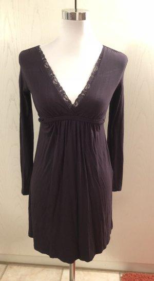 Zara collection Kleid lila Größe S