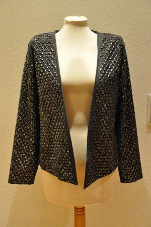 ZARA Collection Nietenblazer, selten, jacket, blogger, streetstyle, punk