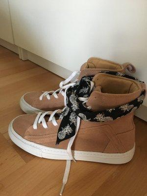 Zara coole hightop Sneaker