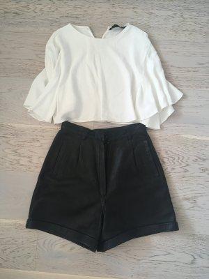 Zara Cropstop Silky soft