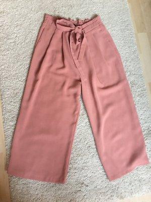 Zara Culottes roze