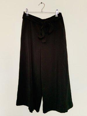 Zara Culotte noir