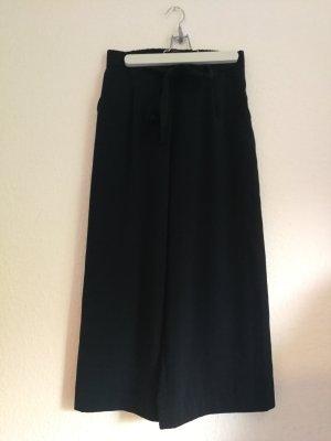 Zara culotte blau