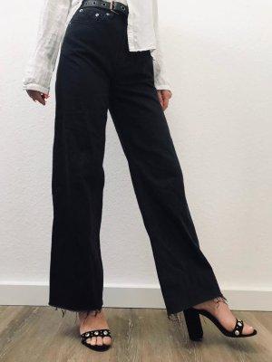 Zara Pantalone culotte multicolore