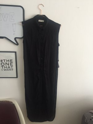 Zara Cutout Black West | Tunika