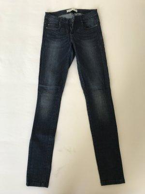 Zara Damen Jeans Etikett Größe 36