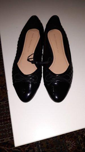ZARA Damen Schuhe Gr 37  Neu
