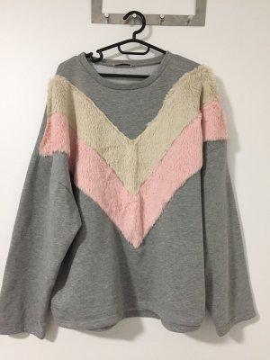 Zara Damen Sweatshirt