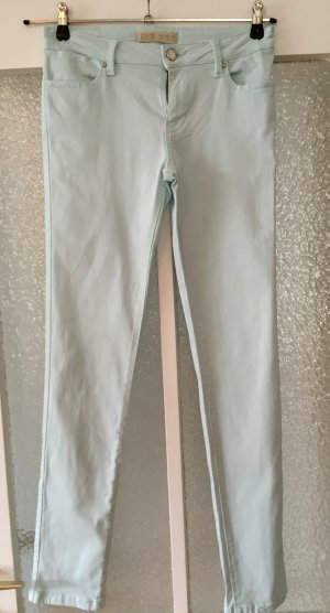 Zara Denim Hose Mint 36