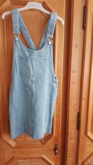 Zara Denim Kleid MiniKleid