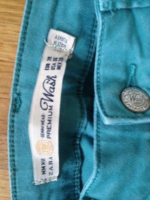 ZARA#Denim Wear#Jeans