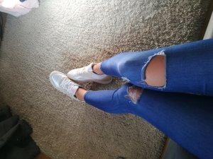 Zara destroed Skinny Jeans