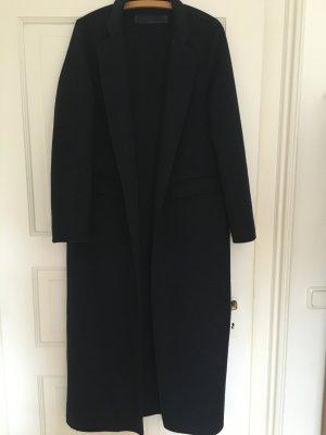 Zara Double breasted Wool Coat Gr. L