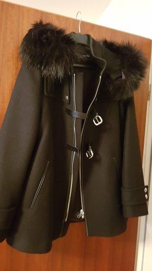 Zara Trenca negro