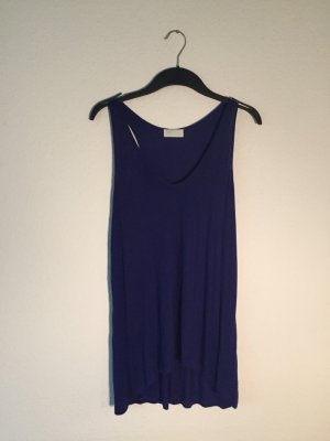Zara dunkelblaues Shirt L