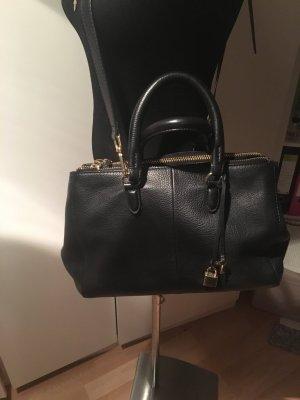 Zara echtleder Tasche Blogger