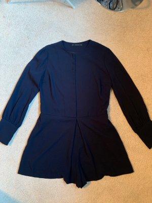 Zara Skorts dark blue