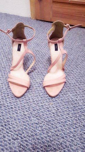 ZARA  elegante High Heels