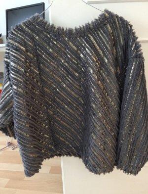 Zara faux fur Must have pulli