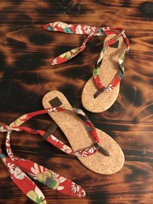 Zara Flip Flops Gr 38. KP 32,90