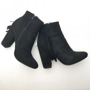 Atmosphere Booties black