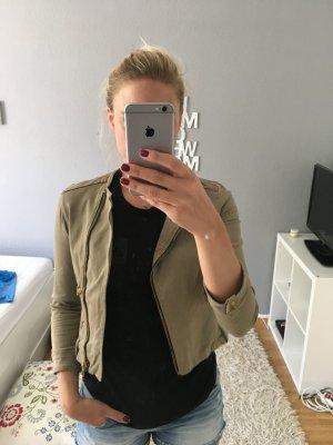 Zara Frühjahrs- / sommerjacke