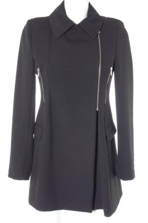 Zara Gehrock schwarz Elegant