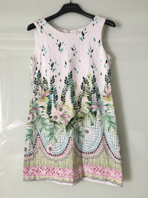 Zara girls summer dress