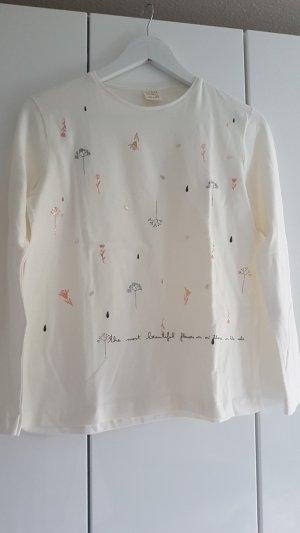 Zara Girls T Shirt  Langarm Gr.164