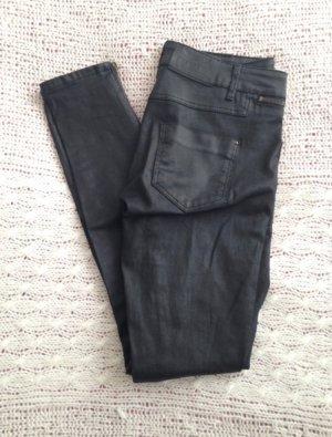 Zara Glanz Skinny Jeans