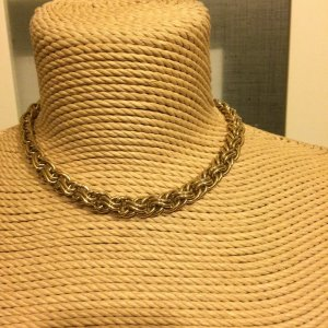 Zara Link Chain sand brown