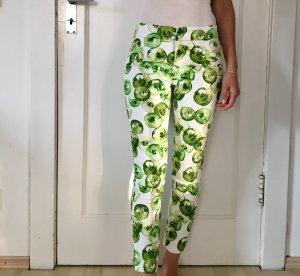 Zara,  grüne Hose ...