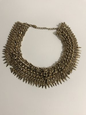 Zara Halskette Gold Necklace