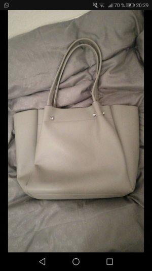 Zara Handbag grey