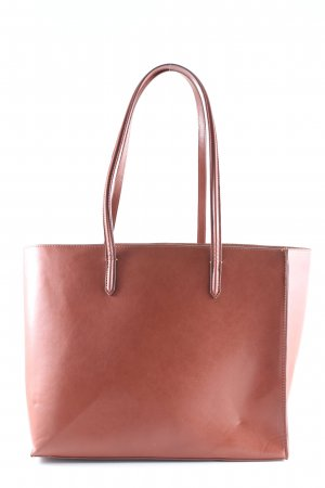 Zara Handbag brown elegant