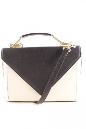 Zara Handbag multicolored business style