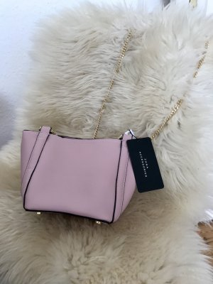 Zara Mini Bag light pink