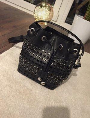 Zara Handtasche Tasche Umhängetasche