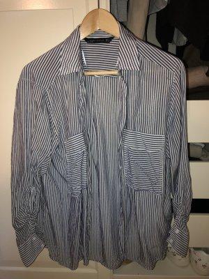 Zara hemd /bluse