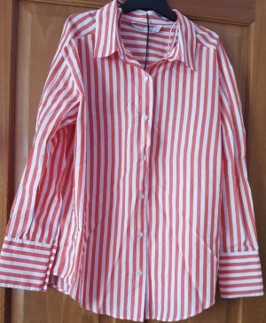 Zara Shirt met lange mouwen veelkleurig