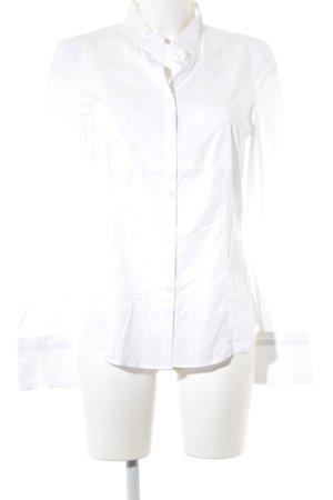 Zara Hemd-Bluse Webmuster Casual-Look