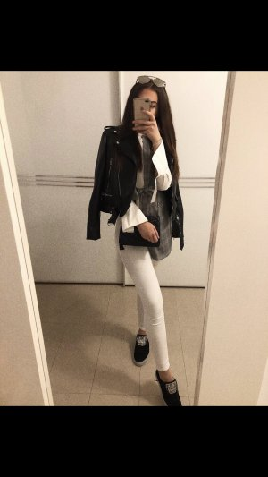 Zara Hemdbluse